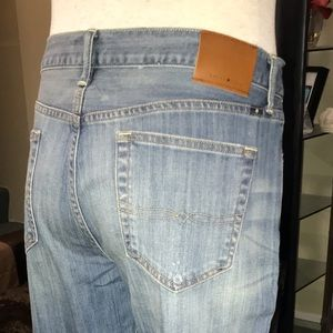 Lucky Brand Men's jeans slim fit 38-30 NEW